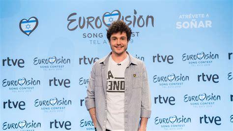Eurovisión - El camino de Miki de Operación Triunfo a ...