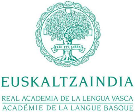 Euskaltzaindia, Premio Ciudadano Europeo - Euskara ...