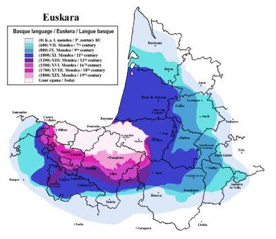 Euskera - Wikipedia, la enciclopedia libre