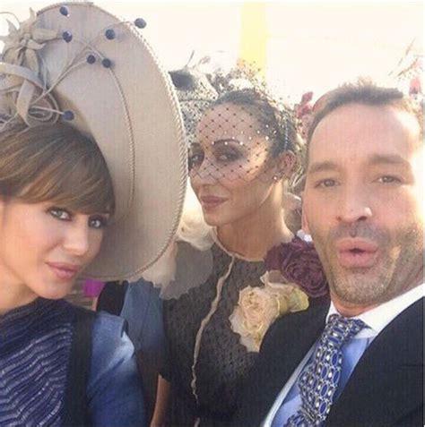 Eva González y Cayetano Rivera boda: las mejores fotos en ...