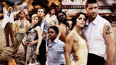 Evangeline Lilly Lost  TV Series  Ian Somerhalder ...
