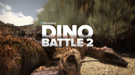 Even Bigger Dinosaur Battles! - YouTube