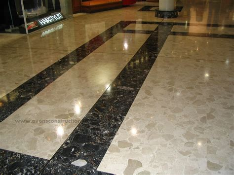 Evens Construction Pvt Ltd: Marble Flooring Care And ...