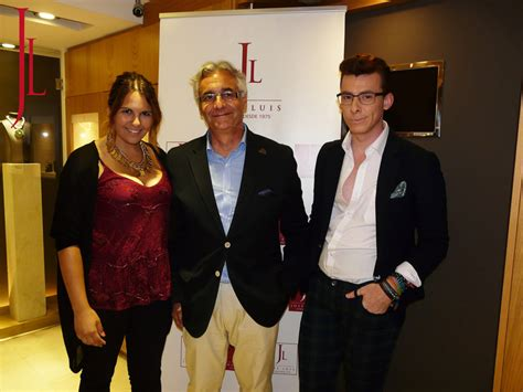Evento de leCarré Joyas en Jose Luis Joyero Malaga | LeCarré