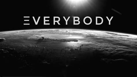 Everybody #1 | PS4Wallpapers.com