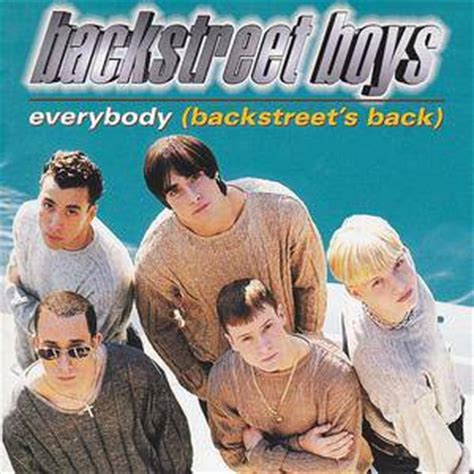 Everybody  Backstreet s Back    Backstreet Boys album