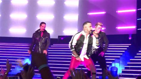 Everybody  Backstreet s Back  // Backstreet Boys // Las ...