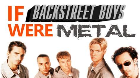 Everybody   Cover [Backstreet Boys]   Metal   Bloodywood ...