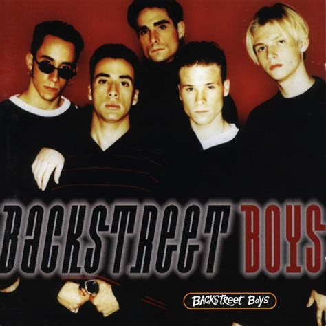 EVERYBODY JUMP: BACKSTREET BOYS