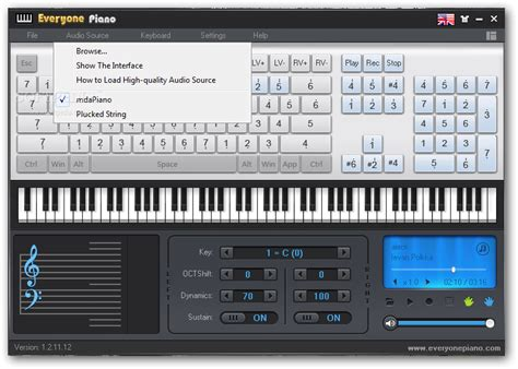 Everyone Piano Full Crack Free Download | Software Zone