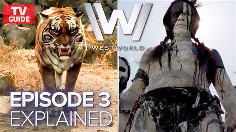Everything to Know: Westworld Season 2 Episode 3 Explained ...