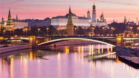 Everything you ever wanted to know about Moscow's Kremlin ...