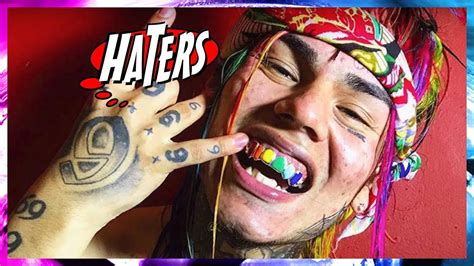 Everything You NEED To Know About Tekashi 6ix9ine! - YouTube