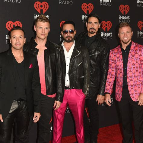 Everything You Need to Know About the Backstreet Boys' Las ...