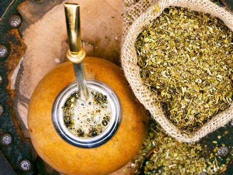 Everything You Need to Know About Yerba Mate Tea | Food & Wine