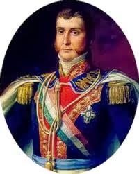 EVIDENCIAS EQUIPO12: Relato historico de Agustin de Iturbide