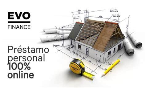 EVO Finance Préstamo Personal   Creditsgo.com