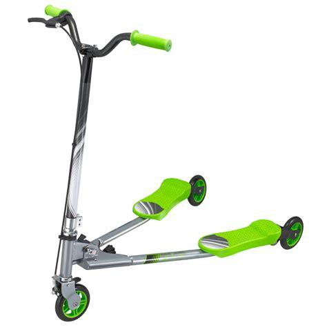 Evo V flex Scooter   Kids Scooters