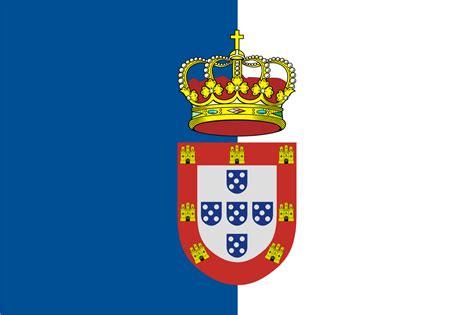 Evolução da Bandeira Portuguesa - Ruralea