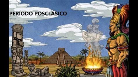 Evolución Histórica de los Mayas - YouTube