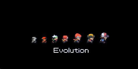 Evolution Twitter Cover & Twitter Background | TwitrCovers