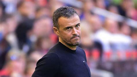 Ex Barca boss Luis Enrique linked to Chelsea   Click Ittefaq