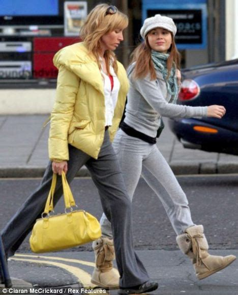 Ex-nanny Sara Trumble suing Heather Mills for unfair ...