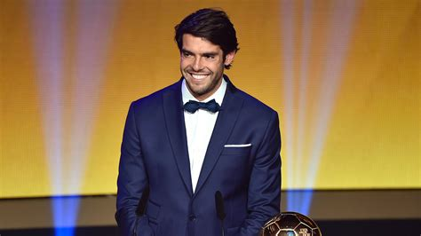 Ex Real Madrid star Kaka: My favourite young player is ...