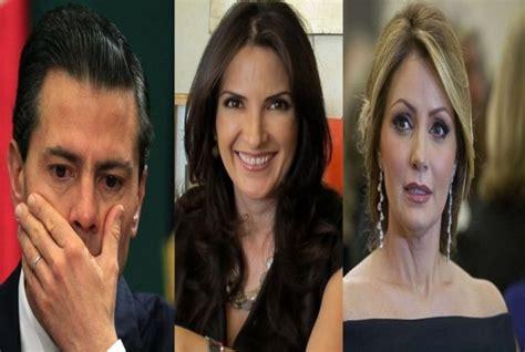 Examante de Peña Nieto Revela Secretos Sobre el y Angélica ...