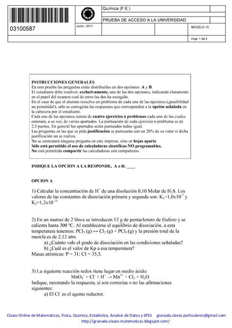 Examenes Uned Curso Acceso Mayores 25 - prestamos online ...