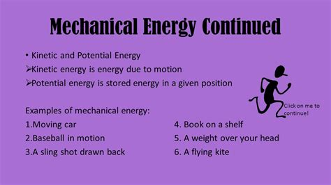Examples Of Mechanical Energy Pictures to Pin on Pinterest ...