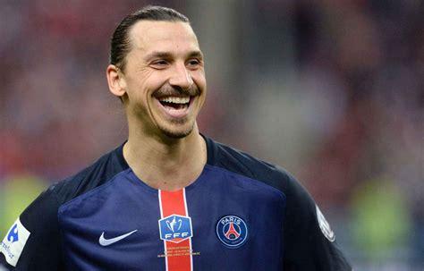 Exclusif. PSG: Découvrez la playlist de Zlatan Ibrahimovic ...