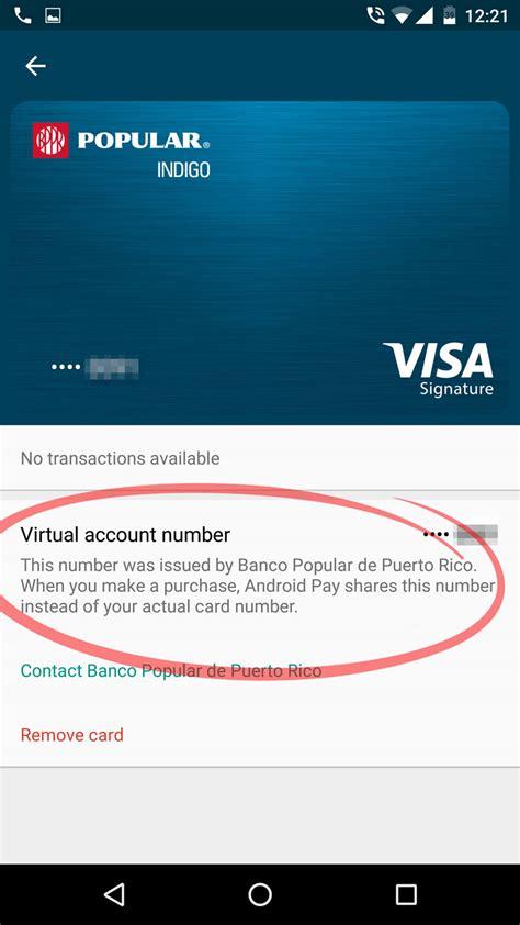EXCLUSIVO/CONFIRMADO: Android Pay ya está listo para uso ...