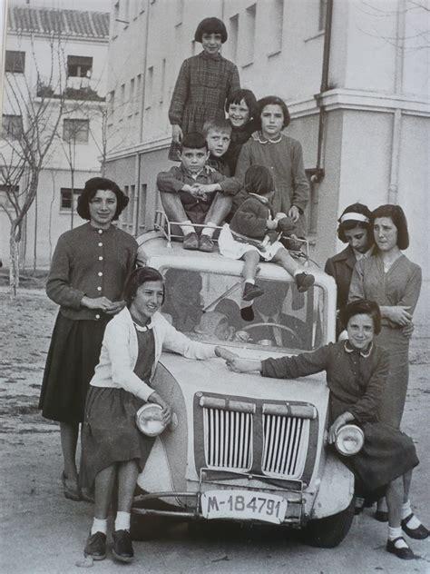¿Excursión imposible? Madrid, años '60 | album de fotos ...