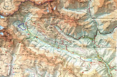 Excursión por las cascadas de La Larri en el Valle de ...