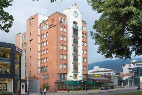 Exe Santafé Boutique Hotel, Bogotá, Colombia   Tiquetes ...