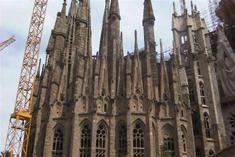 Exhibition On Antonio Gaudi In Vatican | News ...