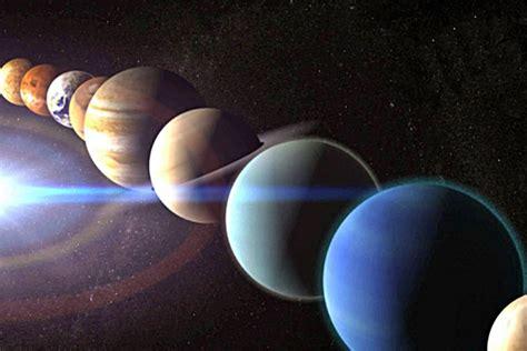 ¿Existe vida en otros planetas? - Jet News