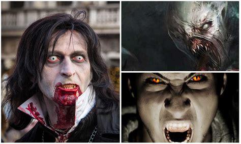 Existen los vampiros, ¿sí o no?   Supercurioso.com