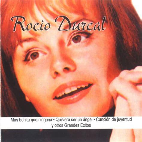Éxitos de Rocío Durcal by Rocío Durcal on Amazon Music ...