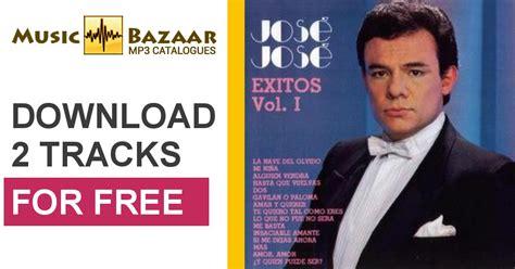 Exitos Totales  CD2    Jose Jose mp3 buy, full tracklist