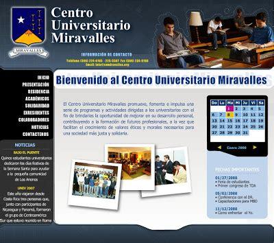 exopusdecostarica: Miravalles renueva su imagen en Internet