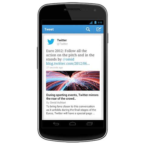 Expanded Tweets, Revamped Search and #Pages  Ported  to ...