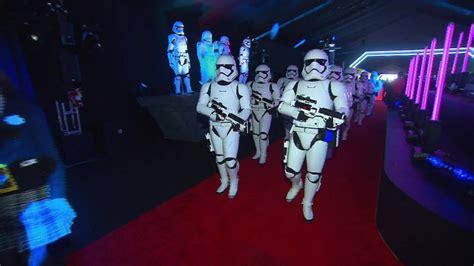 Expectativa por la última película de Star Wars   CNN Video