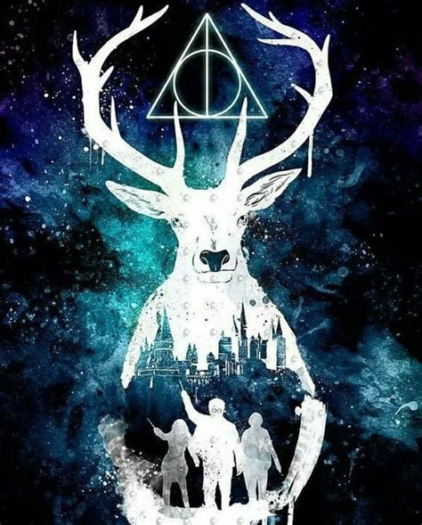 Expecto Patronum!... | Harry Potter | Pinterest | Harry ...
