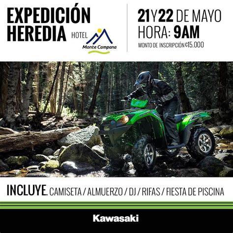 Expedición Heredia Hotel Monte Campana   Puro Motor