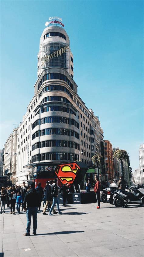 Experiencia en Universidad Complutense de Madrid, España ...