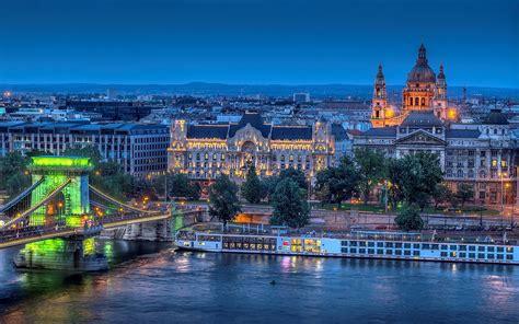 Experiencia Erasmus en Budapest, Hungría, por Laurie ...