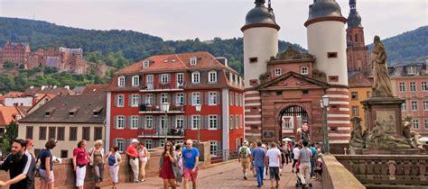 Experiencia Erasmus en Friburgo de Brisgovia, Alemania de ...