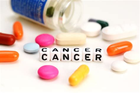 Experimental cancer drug shows promise: New study suggests ...